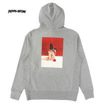 Fucking Awesome(ファッキング オウサム) パーカー・フーディ New !! Fucking Awesome Prey Hoodie / Grey