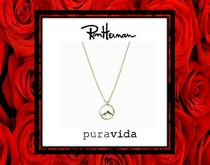送料☆関税込み【Ron Herman 取扱】Pura Vida SIERRA NECKLACE