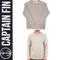 RHC取扱*CAPTAIN FIN*EVERYDAY CREW FLEECE*トレーナー