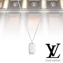Louis Vuitton【直営店】ロケットネックレス・モノグラム