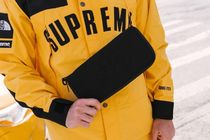 ★Supreme / THE NORTH FACE★SS19★Arc Logo Organizer★ Black
