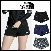 ☆THE NORTH FACE☆  W'S PROTECT WATER SHORTS 3色