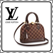 人気☆Louis Vuitton アルマ BB