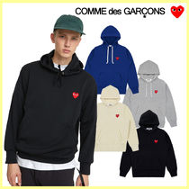 COMME des GARCONS(コムデギャルソン) パーカー・フーディ [即発] COMME des GARCONS メンズ ジップアップ パーカー