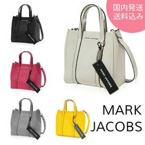 MARC JACOBS☆ THE TAG TOTE 21