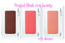 rms beauty★Pressed Blush(全3色)