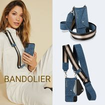 日本未入荷★Bandolier★Candice Denim Side-Slot♪
