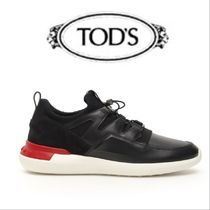 TOD'S(トッズ) スニーカー 【TOD'S】No_code_03 Sneakers