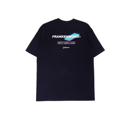 Tシャツ・カットソー 【FRANKEN MONO】 DOTTED T-SHIRTS (4color)(3)