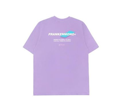 Tシャツ・カットソー 【FRANKEN MONO】 DOTTED T-SHIRTS (4color)(7)