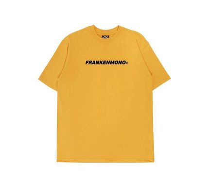Tシャツ・カットソー 【FRANKEN MONO】 DOTTED T-SHIRTS (4color)(8)