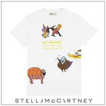 Stella McCartney The Beatles T-shirt / Yellow Submarine