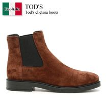Tod s chelsea boots
