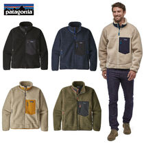 【Patagonia】Men's Classic Retro-X Fleece Jacket