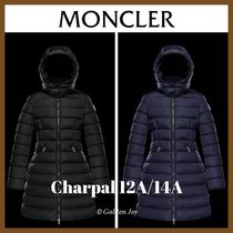 ★MONCLER★希少★美シルエット CHARPAL★大人もOK 12A/14A