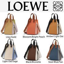Loewe ロエベ Hammock Small Bag