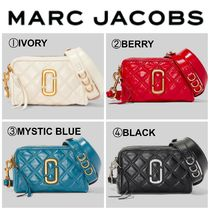 【MARC JACOBS】●大人気●THE QUILTED SOFTSHOT 21