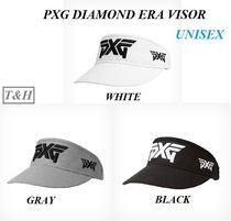 日本未入荷【PXG】軽量 DIAMOND ERA VISOR: New Era製 UNISEX