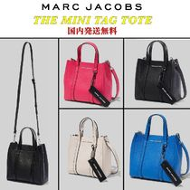【国内発送】Marc Jacobs The Tag Tote MIni