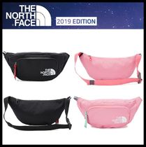 ☆関税込☆THE NORTH FACE★KIDS★K'S N/WAIST BAG L★2色★