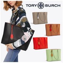 Tory Burch★PERRY TRIPLE-COMPARTMENT TOTE