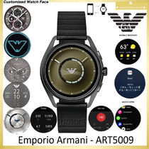 【NEW☆★SALE】ARMANI タッチスクリーンSmartWatch ART5009