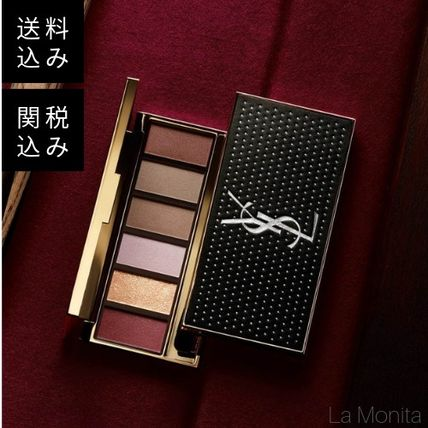 release date: a3320 69798 限定!YSL アイパレット★セクシー トムボーイ