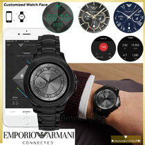 【NEW☆★SALE】ARMANI タッチスクリーンSmartWatch ART5011