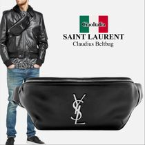 SAINT LAURENT Claudius Beltbag