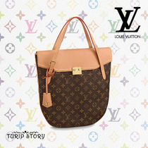 M44864【Louis Vuitton 直営店】フラッピー バッグ モノグラム