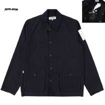 Fucking Awesome Techniques Field ジャケット / Navy