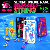 【NEW】「SECOND UNIQUE NAME」 STRING GLOSSY 2nd 正規品