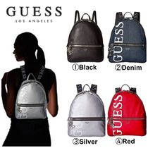 【GUESS】●超お買い得●Urban Chic Large Backpack