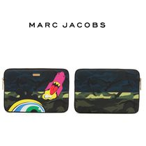 [ Marc Jacobs ] Camo Tech Tablet Case iPad mini/iPad mini 4
