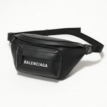 BALENCIAGA ベルトバッグ 579617 DLQQN EVERYDAY BELT XS