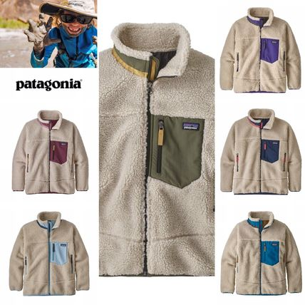 Patagonia キッズアウター PATAGONIA/キッズ・レトロX・ジャケット!大人もOK!