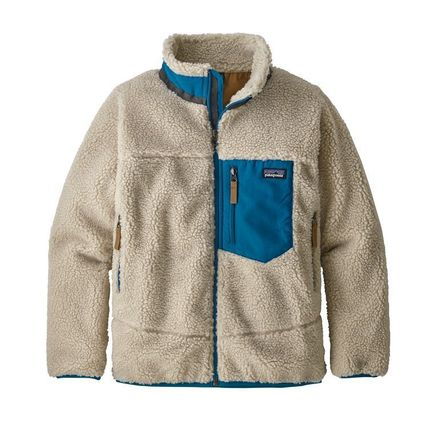 Patagonia キッズアウター PATAGONIA/キッズ・レトロX・ジャケット!大人もOK!(2)