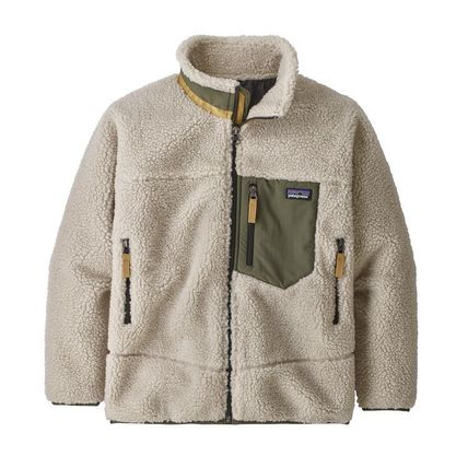 Patagonia キッズアウター PATAGONIA/キッズ・レトロX・ジャケット!大人もOK!(3)