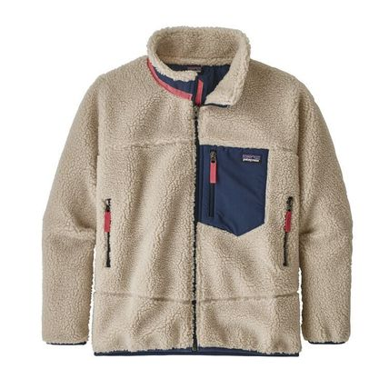 Patagonia キッズアウター PATAGONIA/キッズ・レトロX・ジャケット!大人もOK!(5)