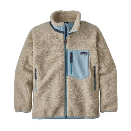 Patagonia キッズアウター PATAGONIA/キッズ・レトロX・ジャケット!大人もOK!(6)