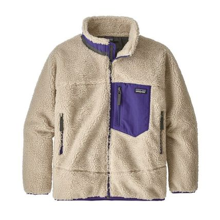 Patagonia キッズアウター PATAGONIA/キッズ・レトロX・ジャケット!大人もOK!(7)