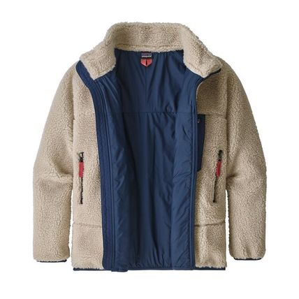 Patagonia キッズアウター PATAGONIA/キッズ・レトロX・ジャケット!大人もOK!(9)