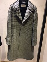 【CELINE】'MAC' COAT in WOOL 19AW /IT直営店買付