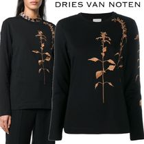 Dries Van Noten(ドリス ヴァン ノッテン) ニット・セーター 【19AW】★Dries Van Noten★Harmonie jumper