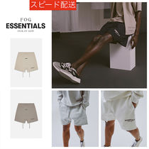 国内即発 [FOG] Essentials Sweat ショートパンツ Fear Of God