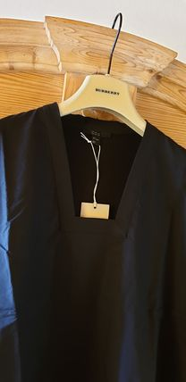 COS Tシャツ・カットソー [COS]SQUARE-NECK SHIRT(10)
