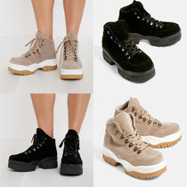 ★Urban Outfitters Tig Chunky High Top Sneaker 厚底★