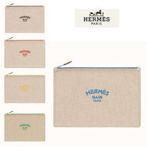 【Hermes】★新作★ Trousse New Yachting GM