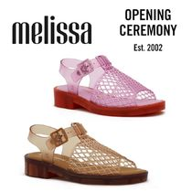【melissa × Opening Ceremony】Hatch Sandal /サンダル