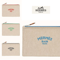 【Hermes】★新作★ Trousse New Yachting PM